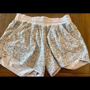 Lulu shorts size 4